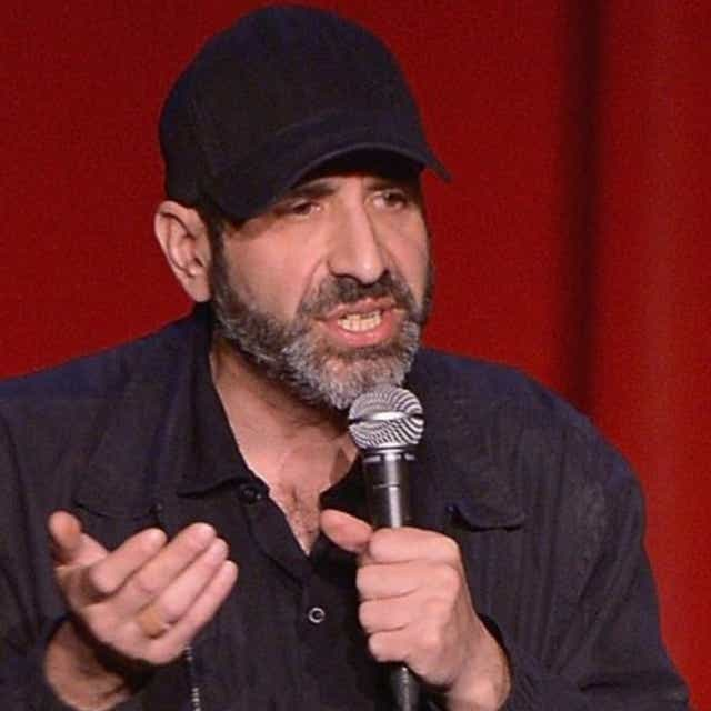 Cheap Dave Attell Tickets