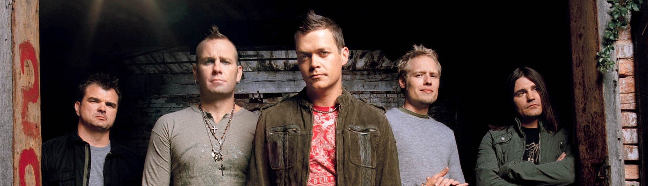 3 Doors Down Tickets  sc 1 st  Gametime & 3 Doors Down Tickets | Gametime