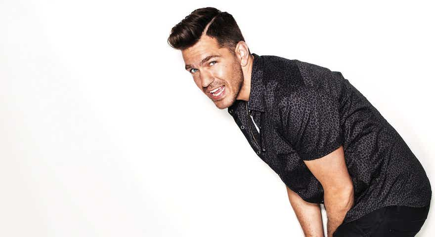 andy grammer concerts 2020