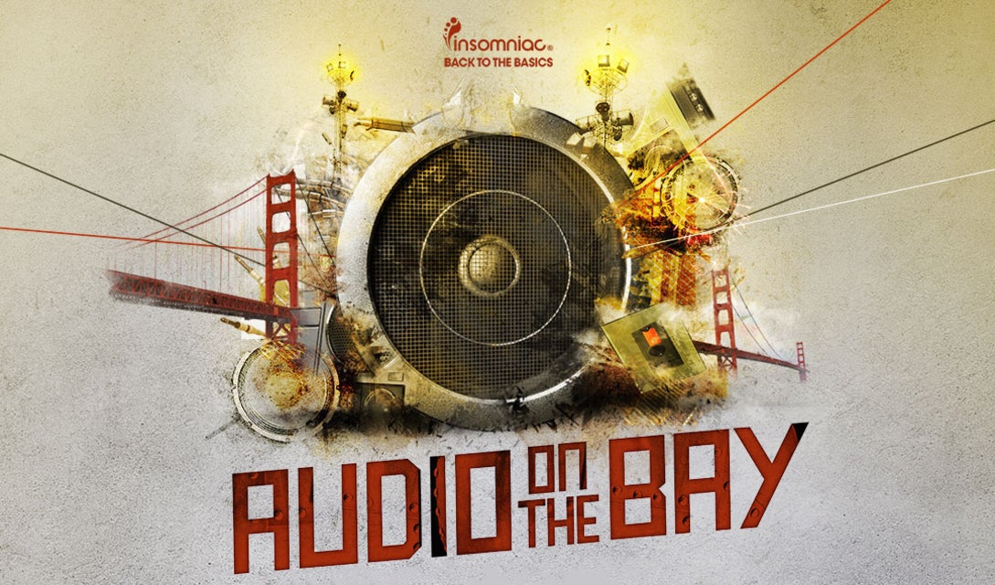 Audio on the Bay Tickets