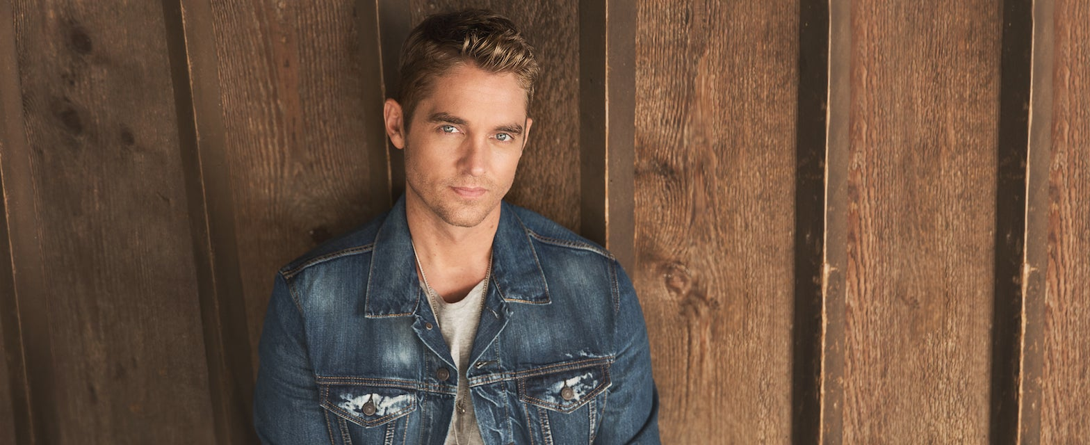 Brett Young Tickets