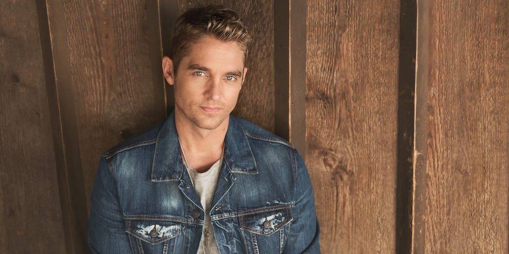 Brett Young Tickets | Gametime