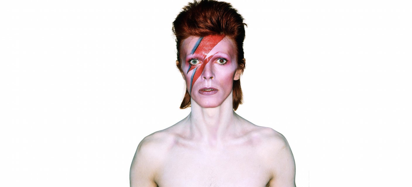 Celebrating David Bowie Tickets