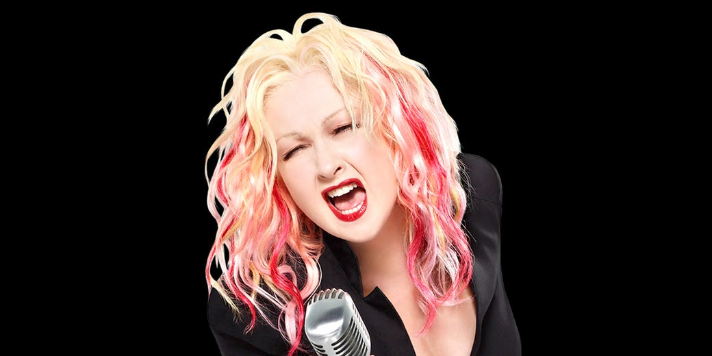 Cyndi Lauper Tickets Gametime