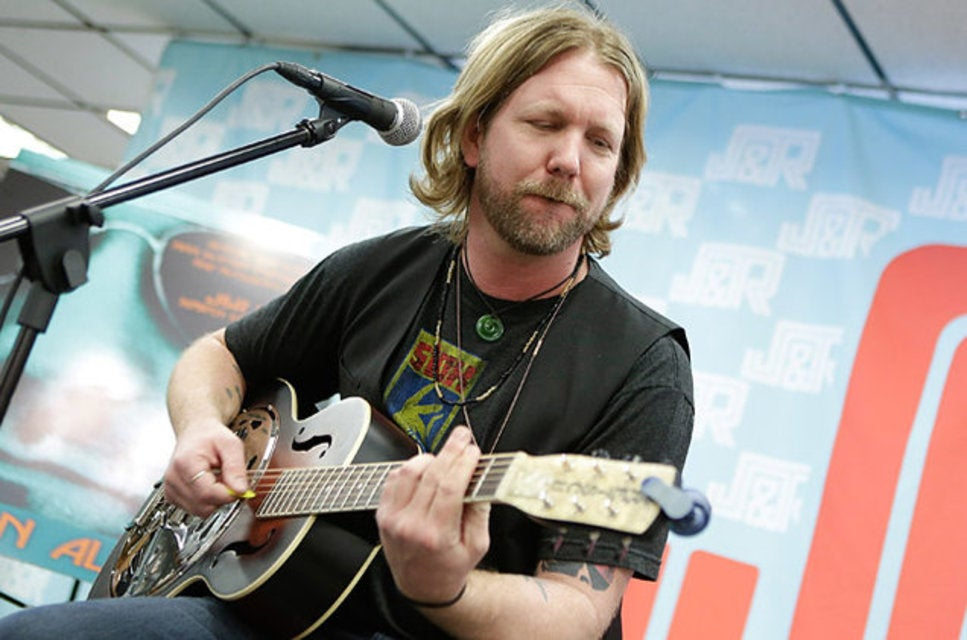 Devon Allman Tickets