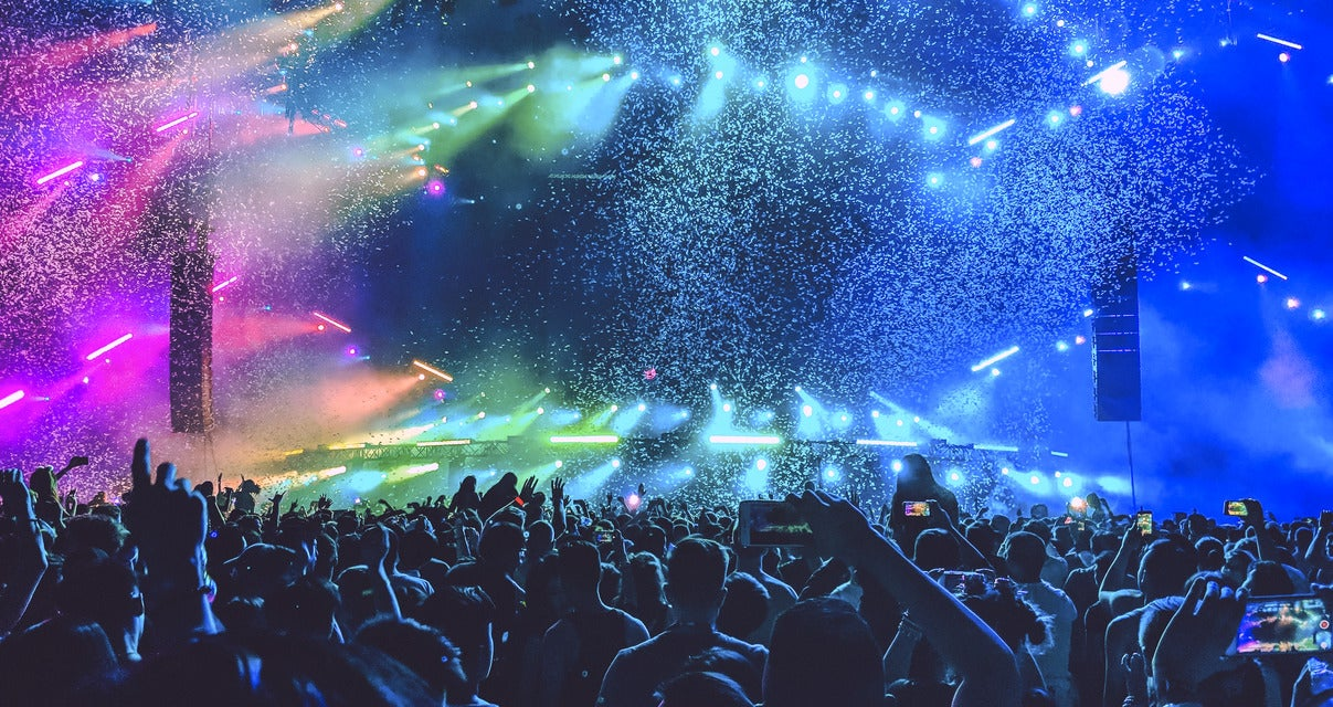 Disrupt Festival Tickets