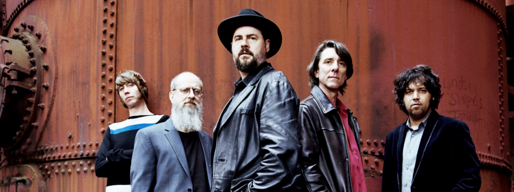 Drive By Truckers Tickets