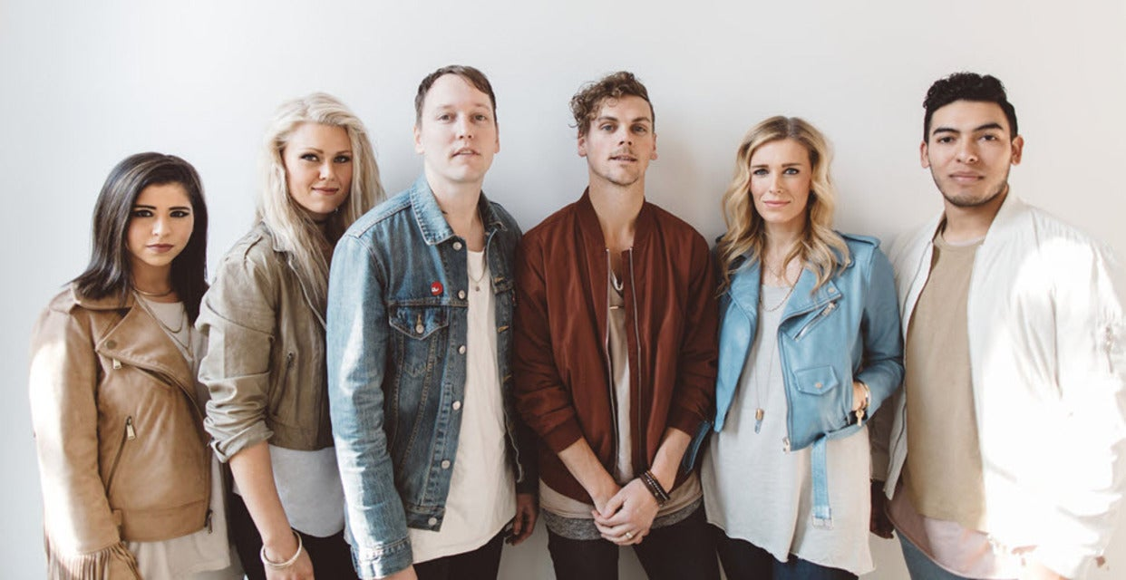 Elevation Worship Tickets