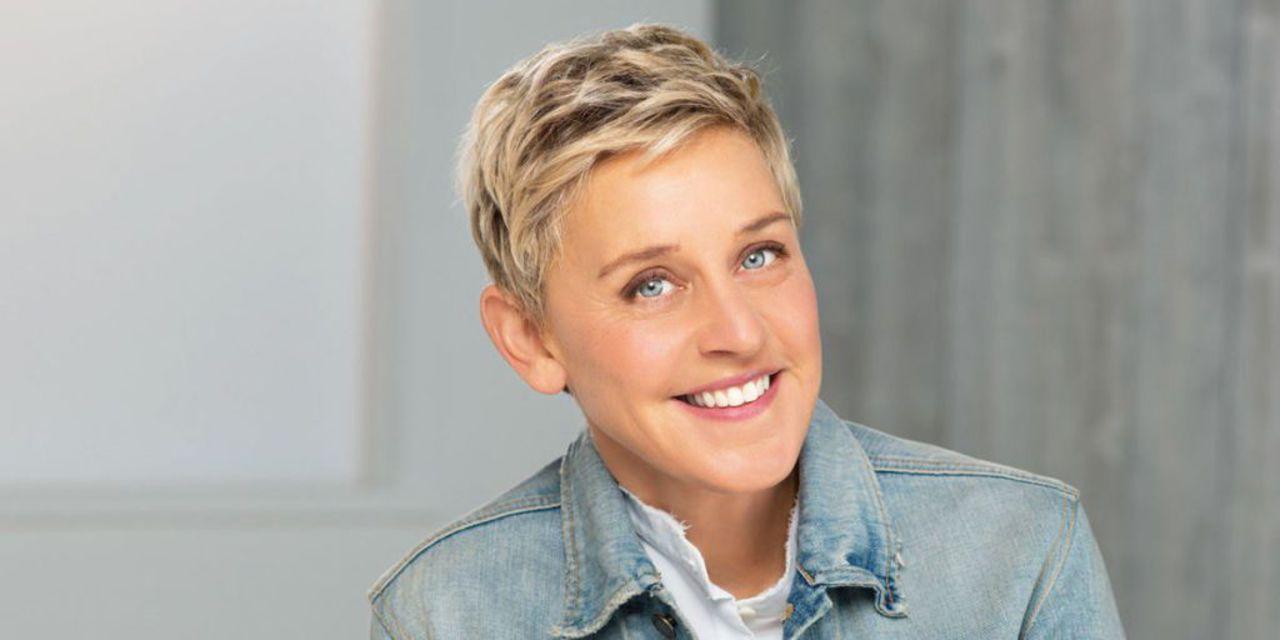 Ellen DeGeneres Tickets