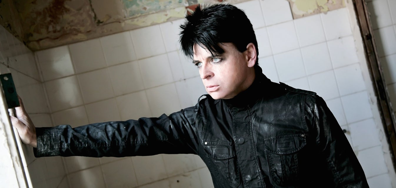 Gary Numan Tickets