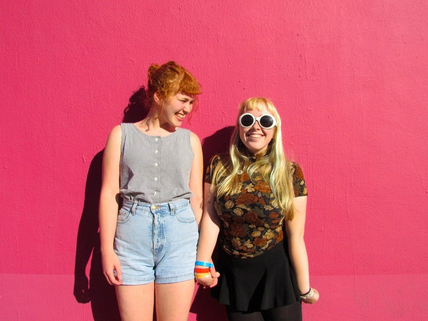 Girlpool Tickets