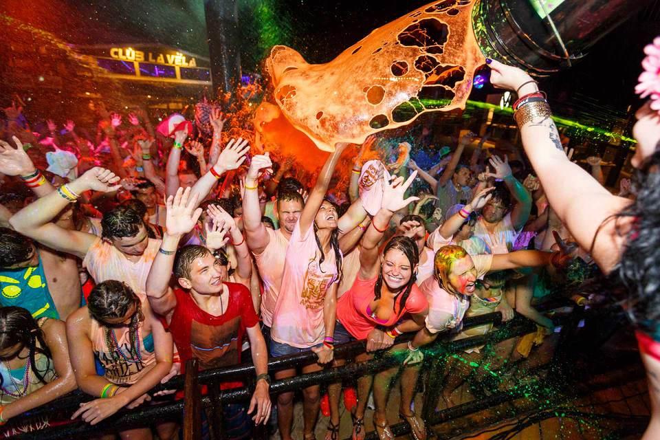 GlowRage Tickets