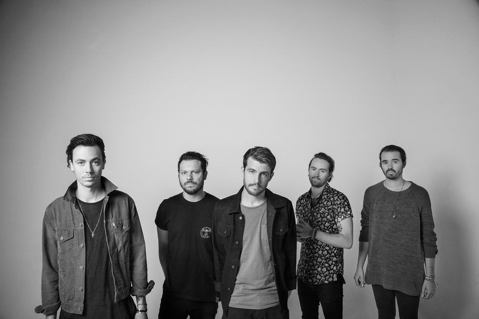 Hands Like Houses Tickets