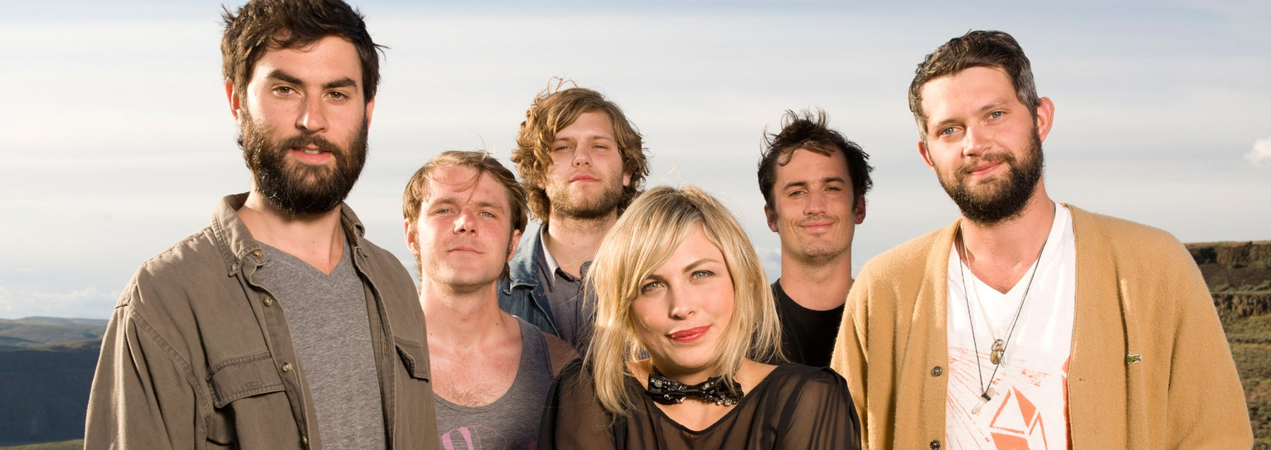 The Head and the Heart Tickets