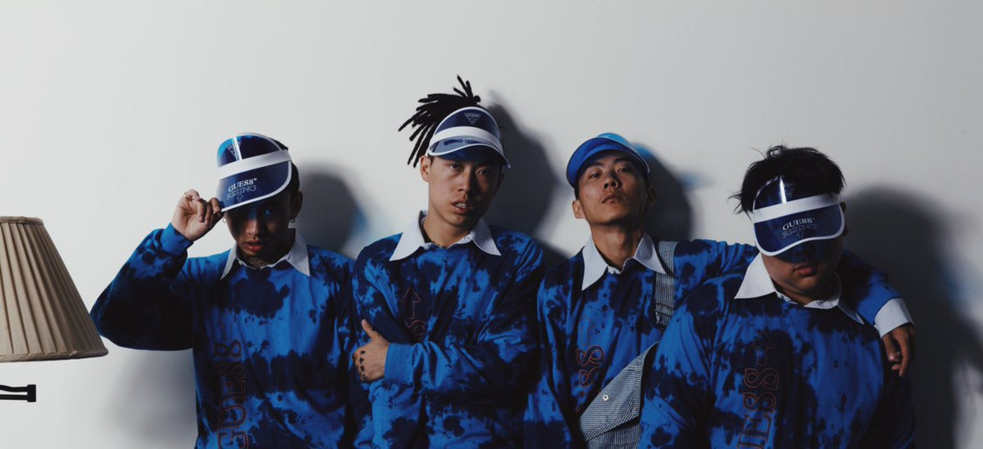 Higher Brothers Tickets