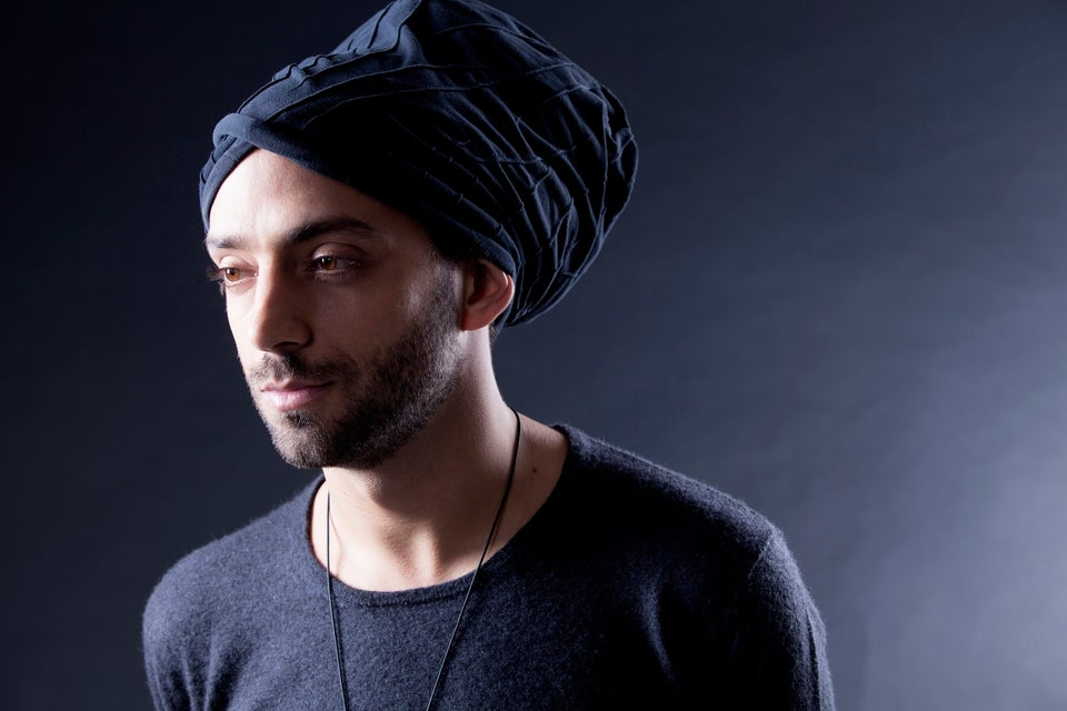 The Idan Raichel Project Tickets