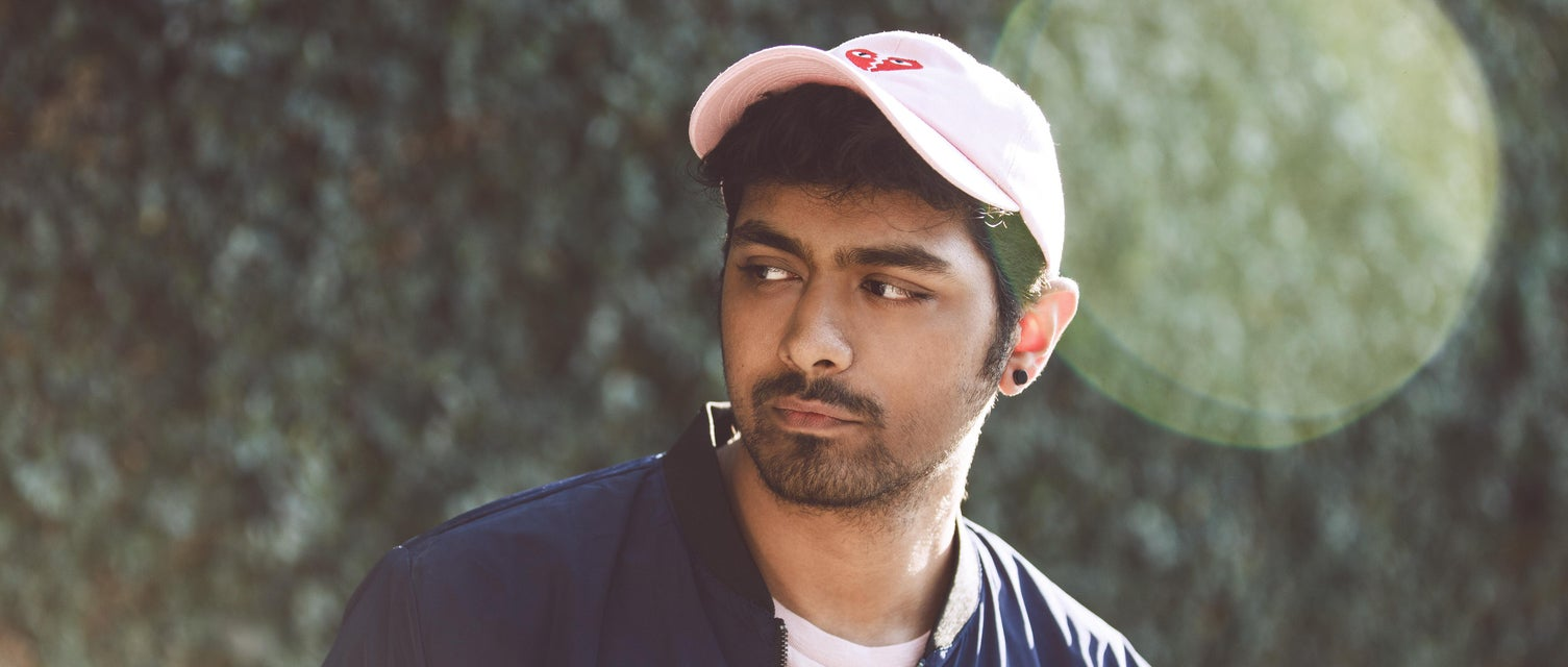 Jai Wolf Tickets