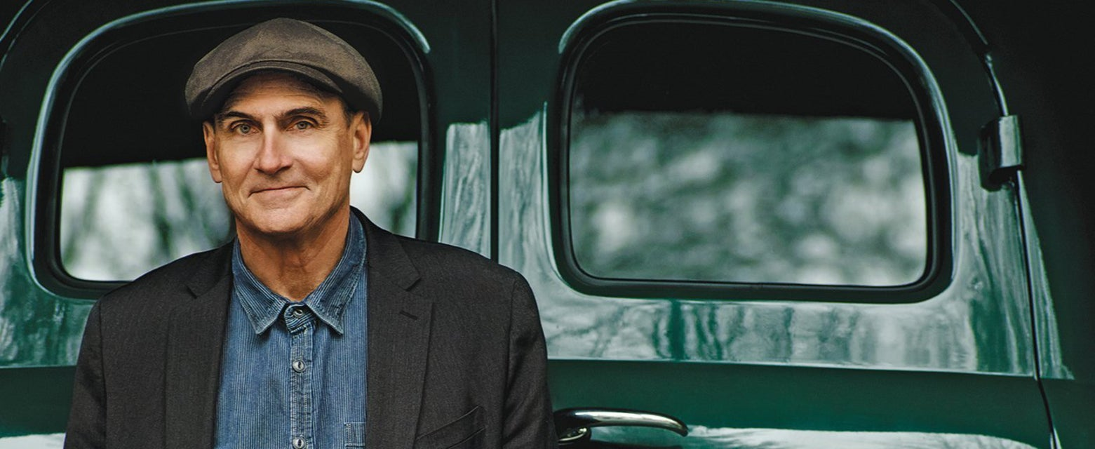 James Taylor Tickets