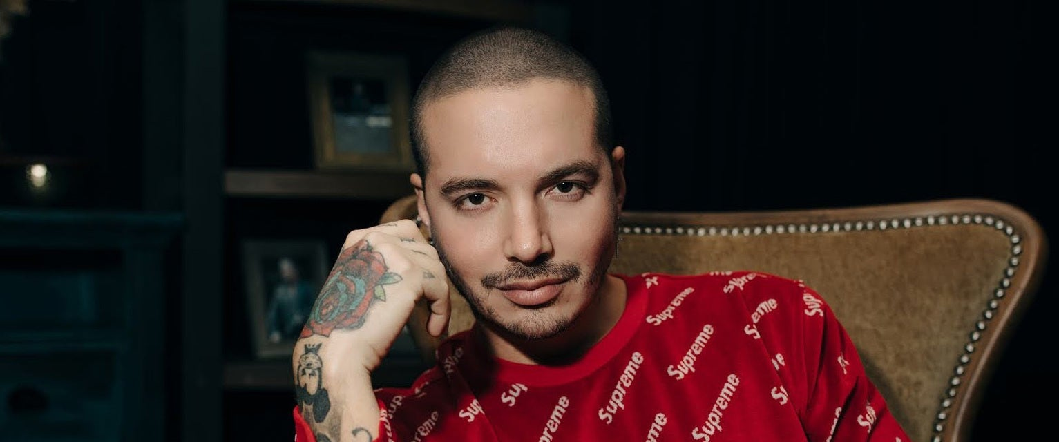 J Balvin Tickets