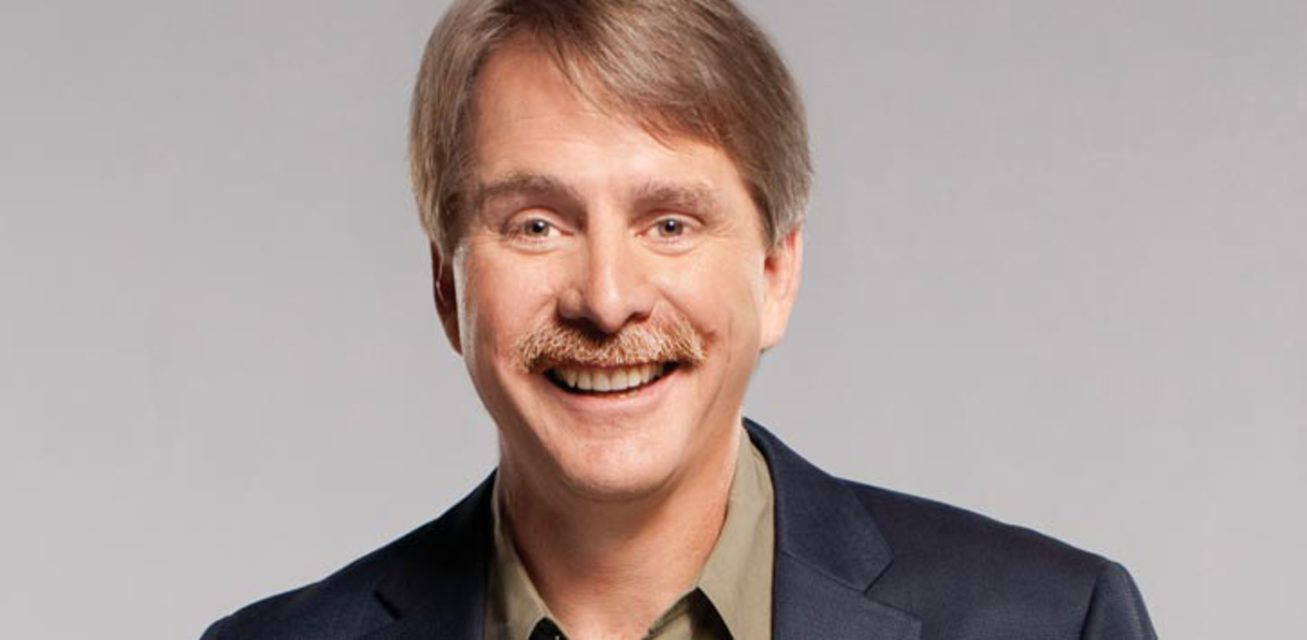 Jeff Foxworthy Tickets