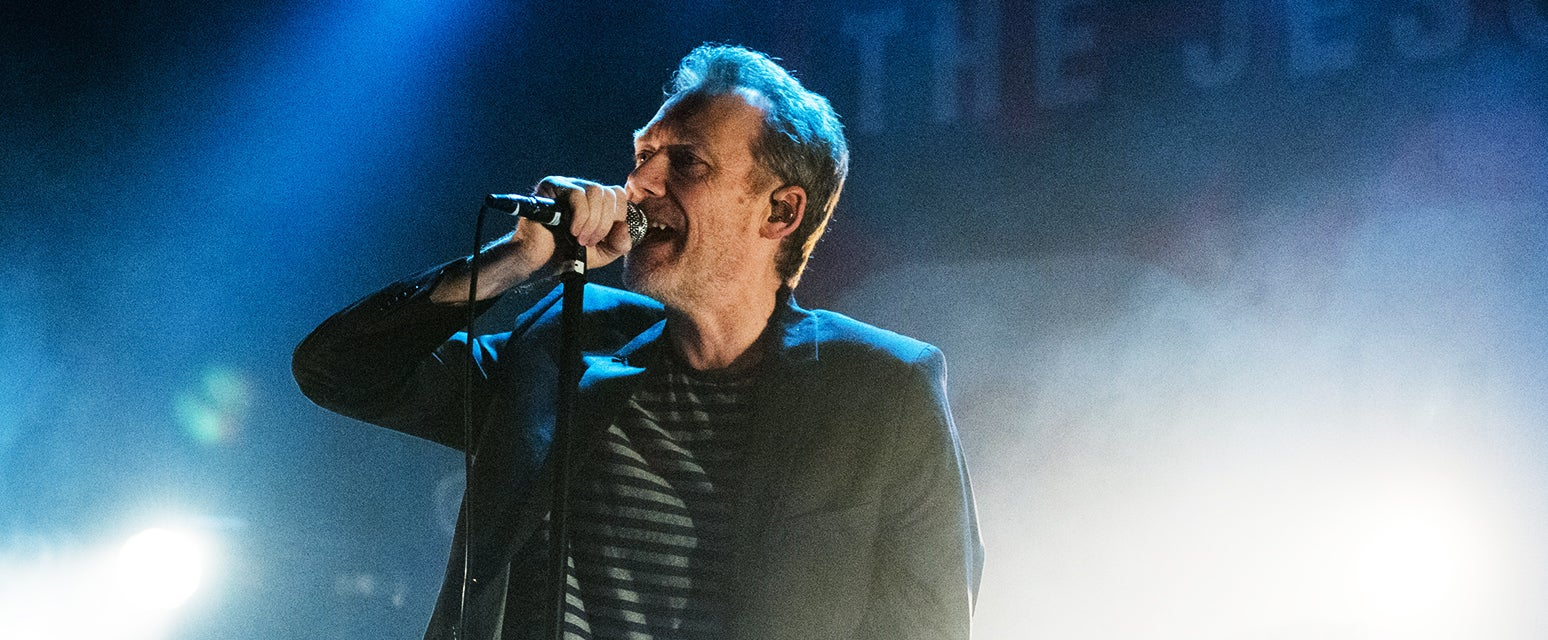 The Jesus and Mary Chain Tickets