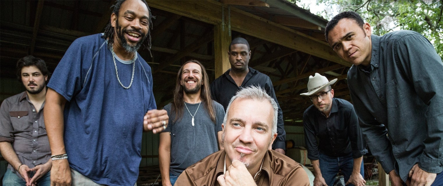 JJ Grey and Mofro Tickets