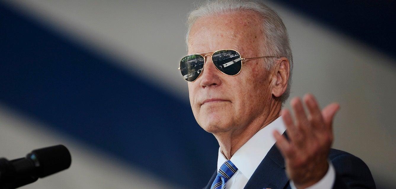 Joe Biden Tickets