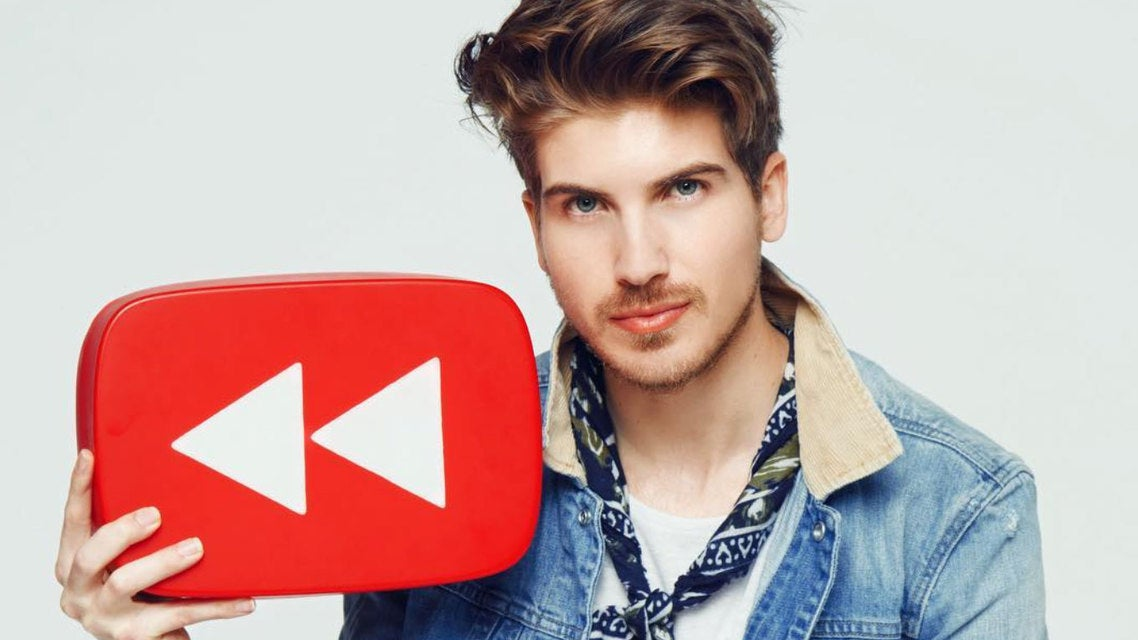 Joey Graceffa Tickets