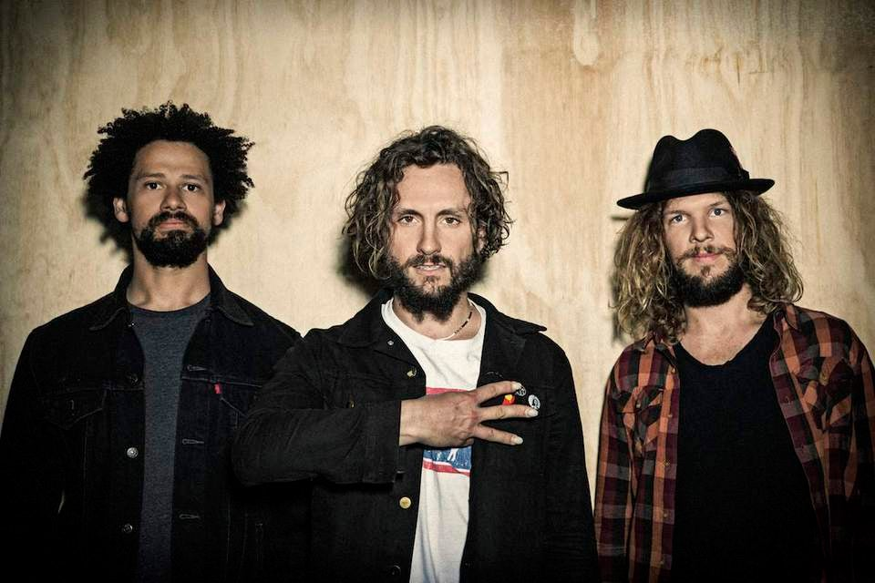 John Butler Trio Tickets