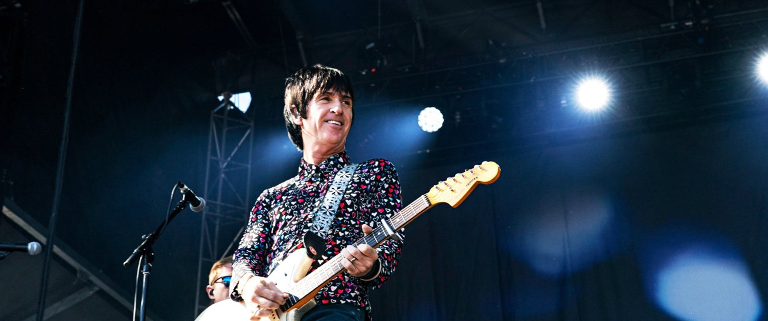 Johnny Marr Tickets