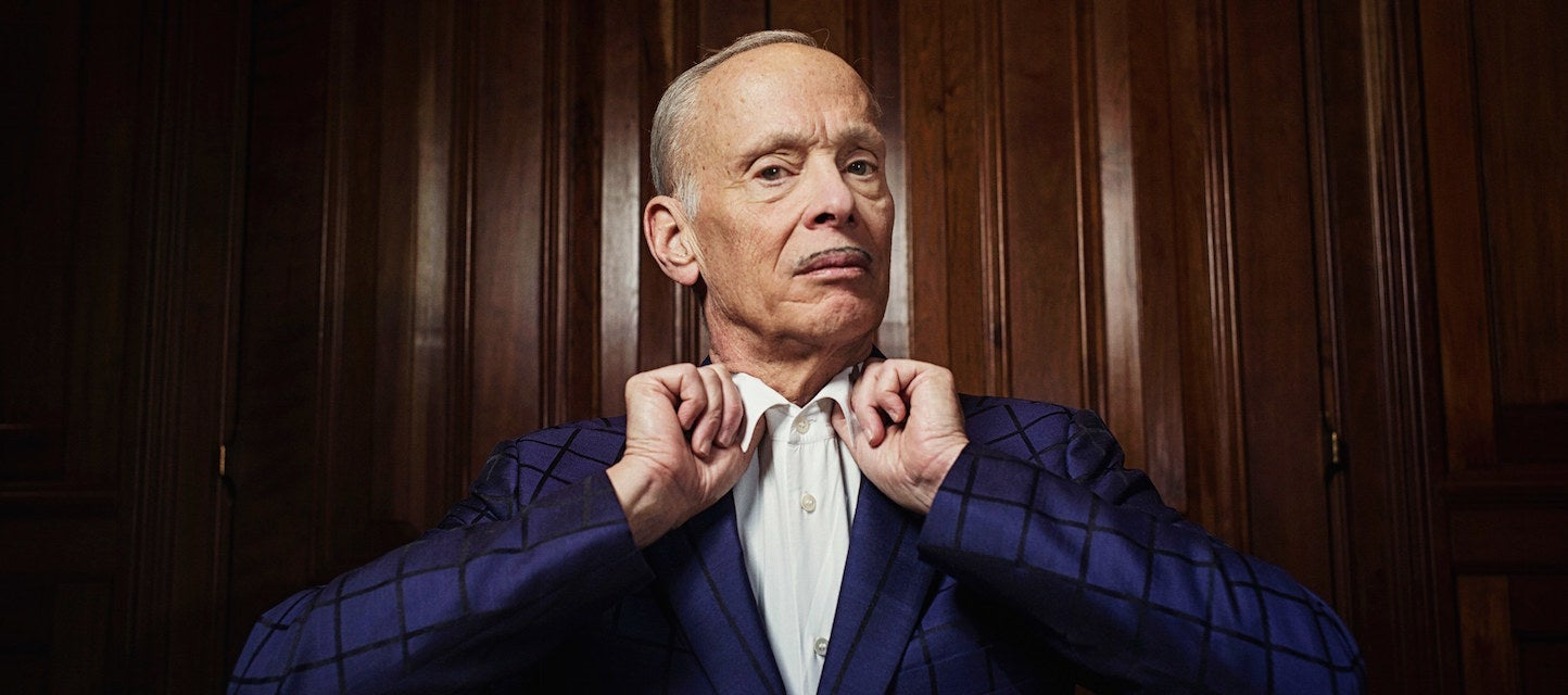 John Waters Tickets
