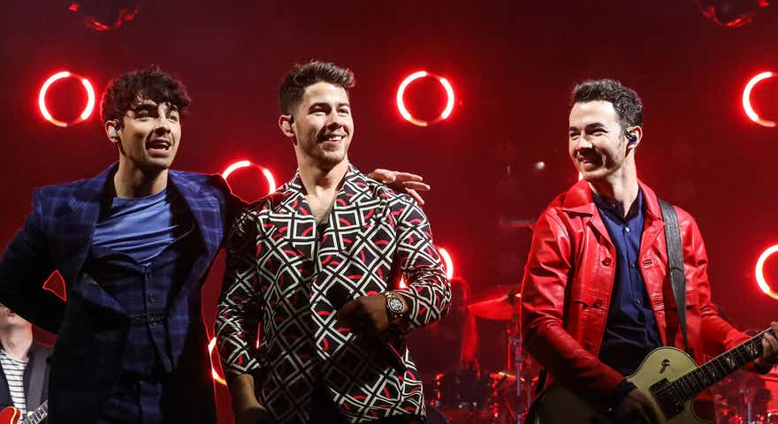 jonas brothers milwaukee tickets