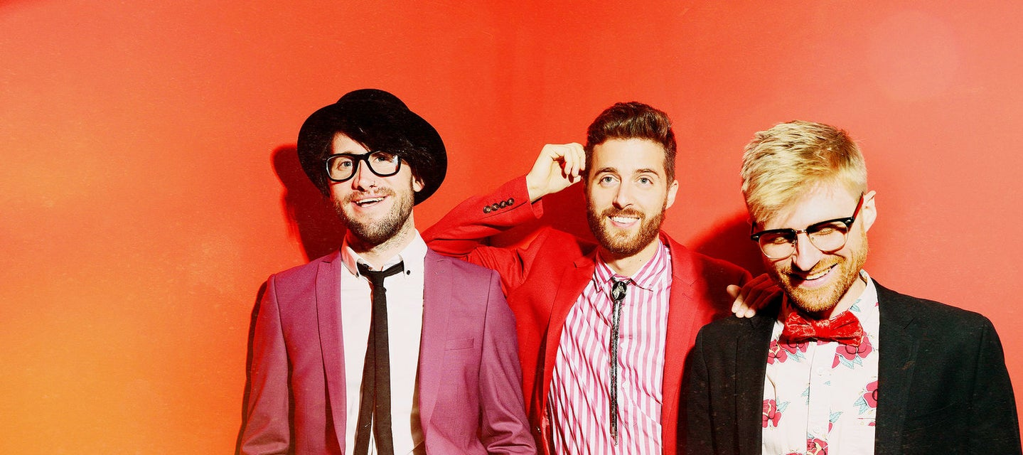 Jukebox the Ghost Tickets