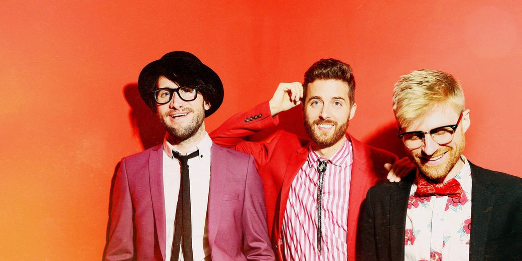 236b6f45a Jukebox the Ghost Tickets | Gametime