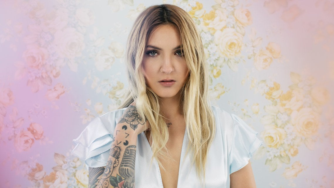 Julia Michaels Tickets