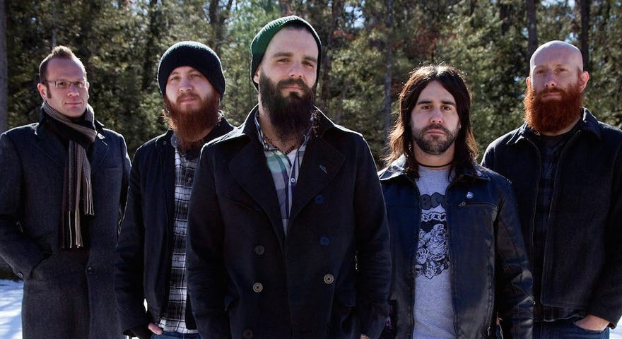 Killswitch Engage Tickets | Gametime