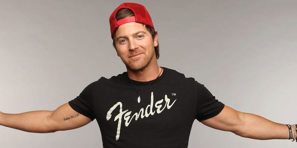 Kip Moore Tickets | Gametime