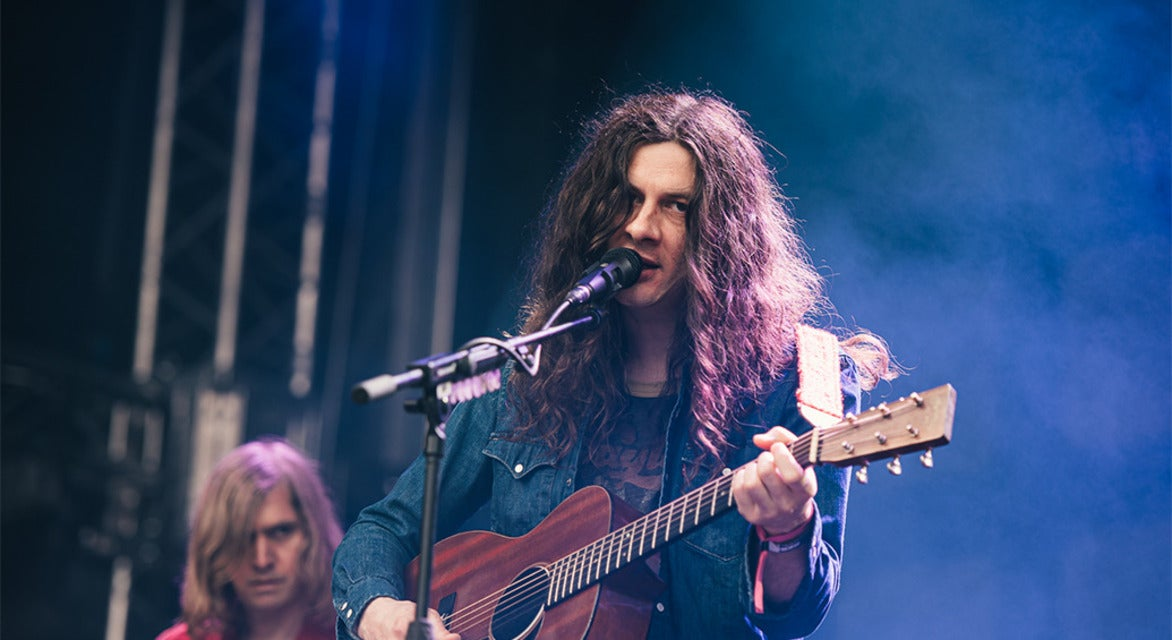 Kurt Vile Tickets