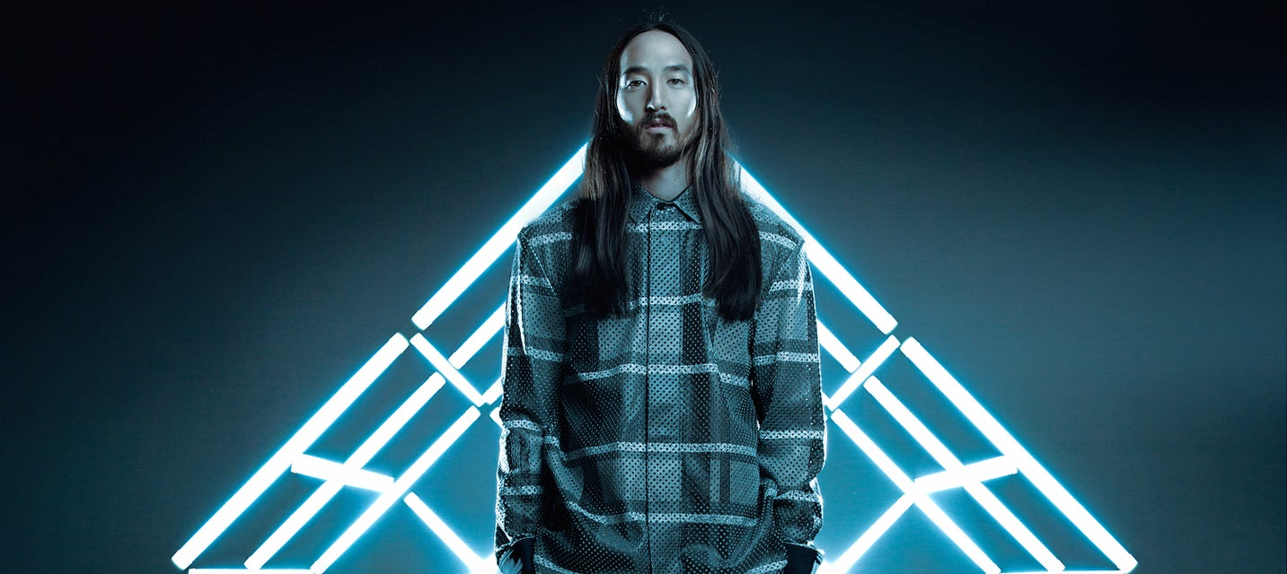Lights on the Lawn ft Steve Aoki Tickets