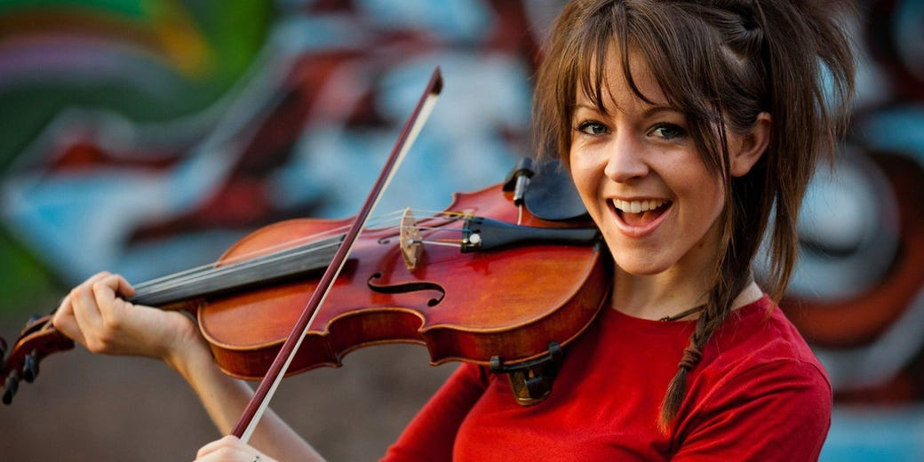 lindsey stirling tickets gametime