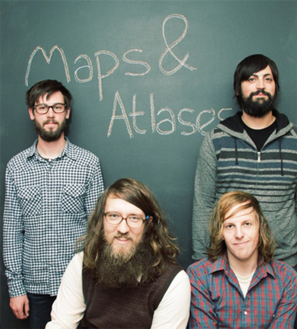 Maps & Atlasses Tickets