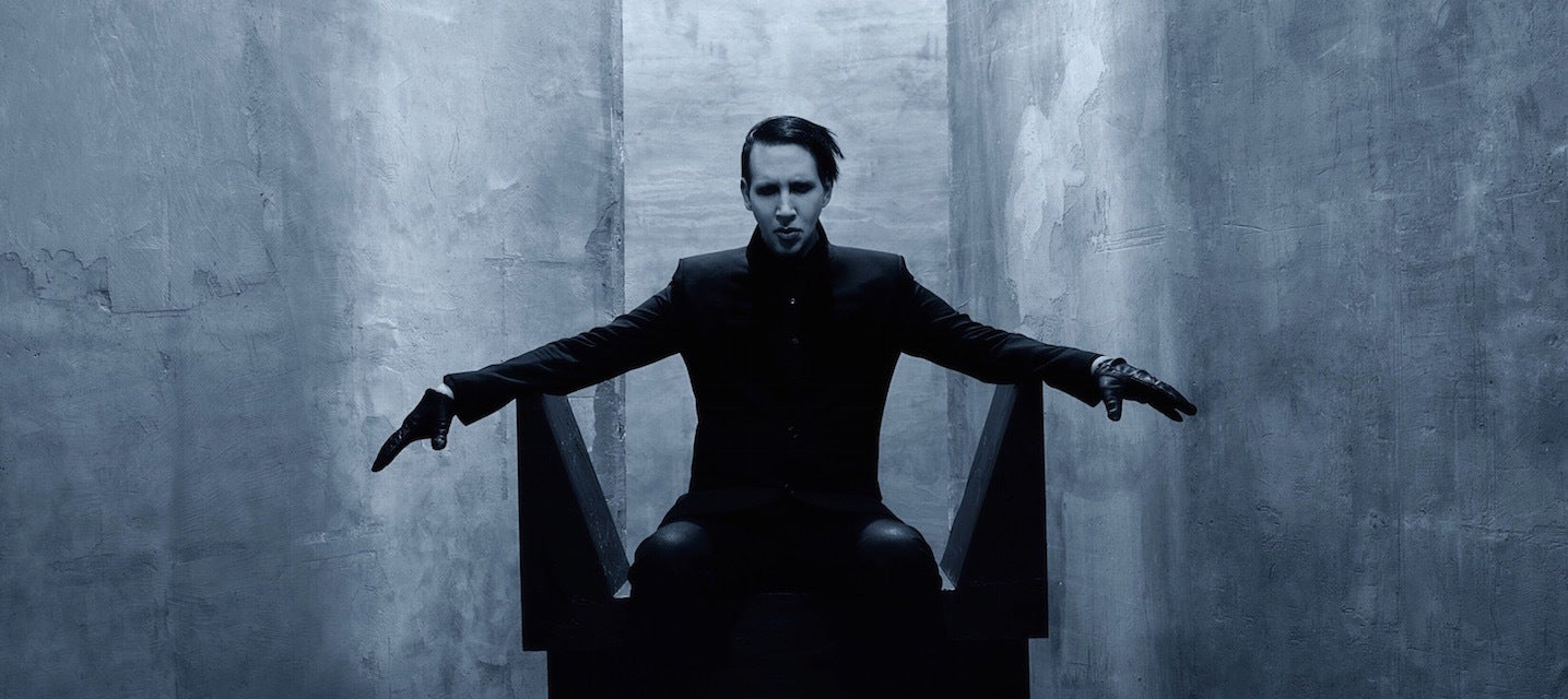 Marilyn Manson Tickets