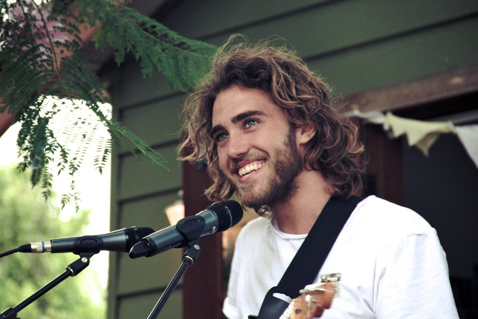 Matt Corby Tickets