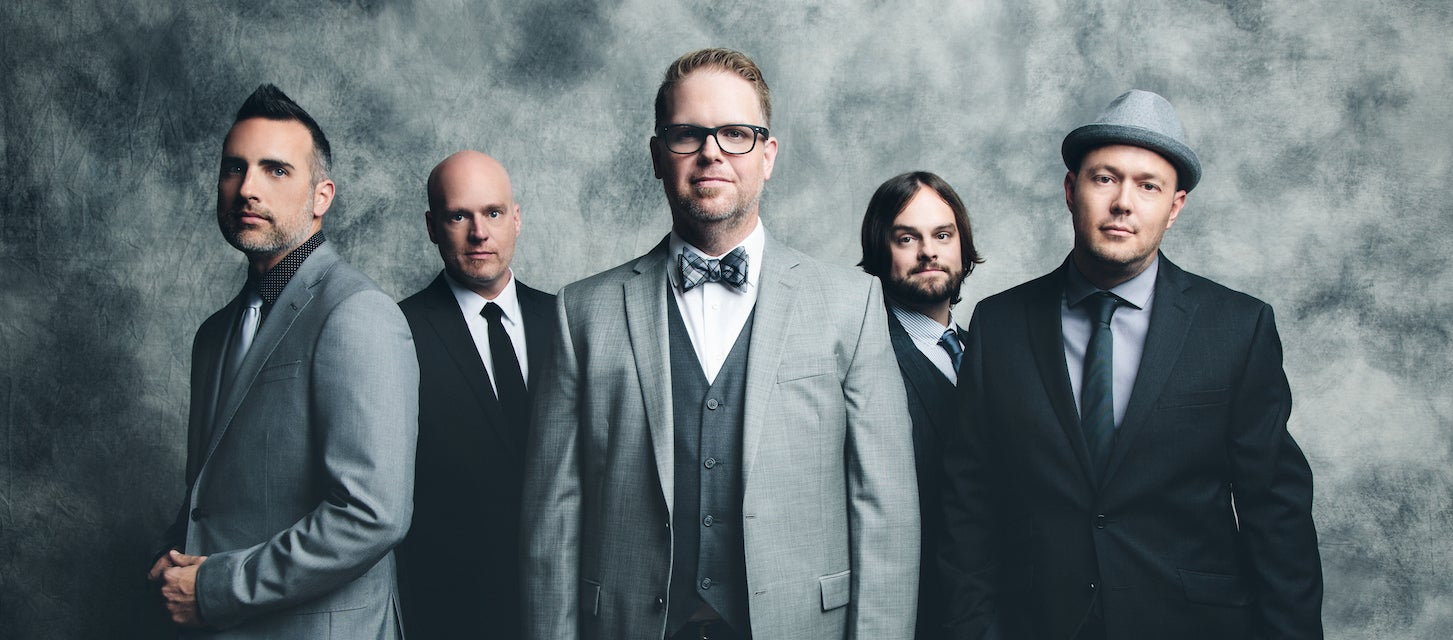 MercyMe Tickets