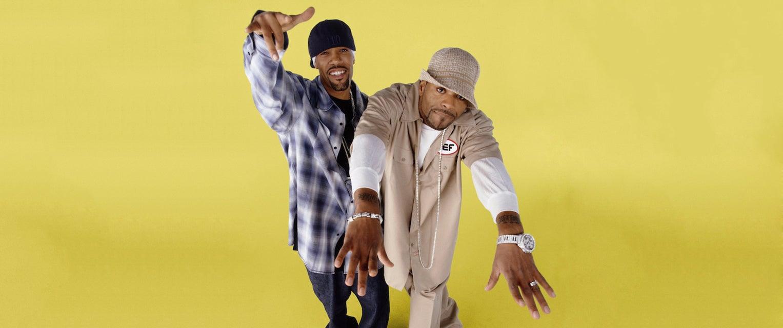 Method Man Tickets