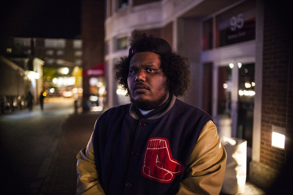 Michael Christmas Tickets