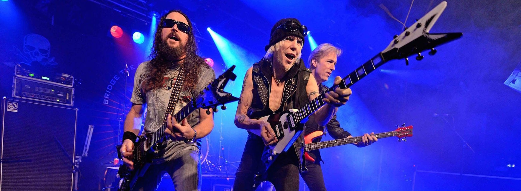 Michael Schenker Group Tickets