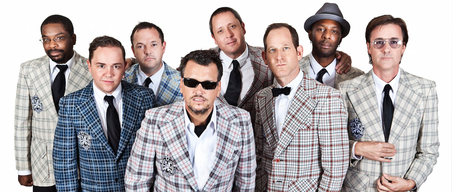 Mighty Mighty Bosstones Tickets