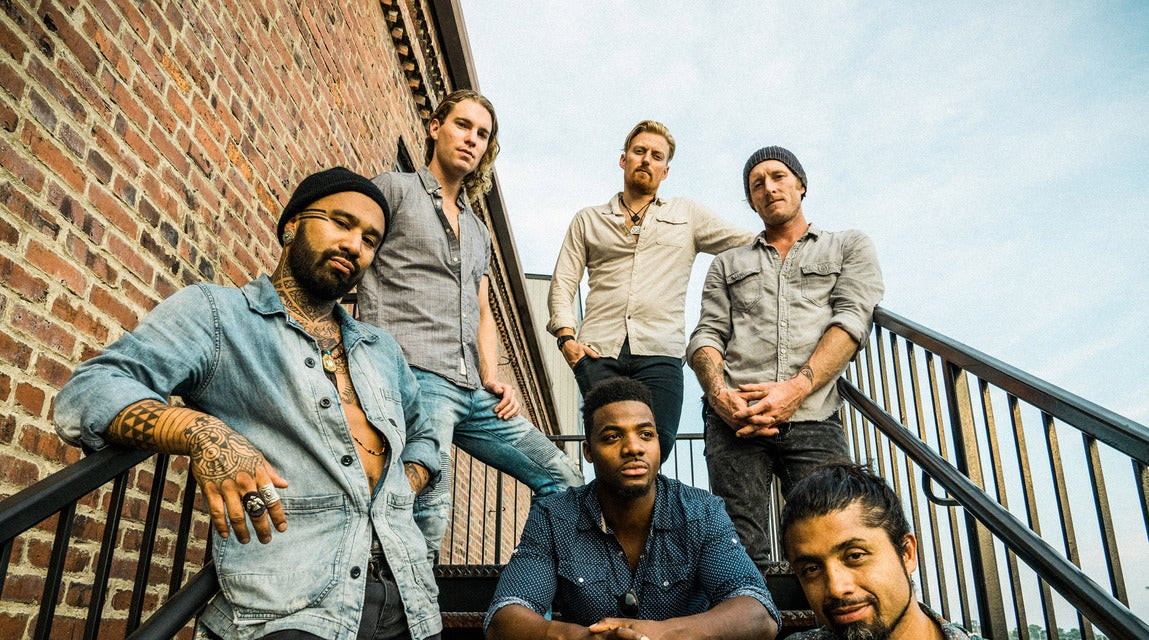 Nahko and Medicine for the People Tickets
