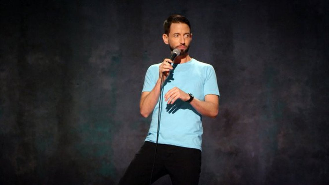 Neal Brennan Tickets